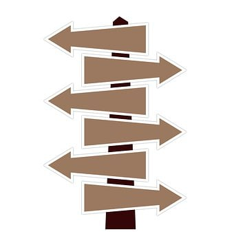 Signage, Wooden Post, Black Friday, Cyber Monday, Sale