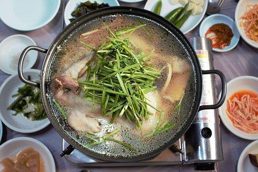 Korean Food, Food, Korea, Food Photography, Cooking