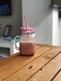 Drink, Smoothie, Beverage, Refreshment, Healthy