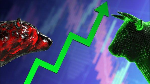 Wall Street, Stocks, Money, Investment, Financial