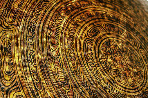 Gong, Tibet, Meditation, Relaxation, Therapy, Massage