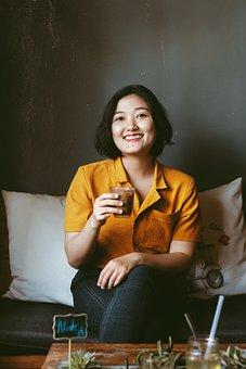 Portrait, Vietnamese, Saigon