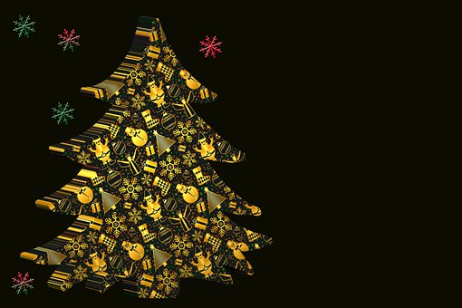 Christmas, Card, Background Christmas, Advent