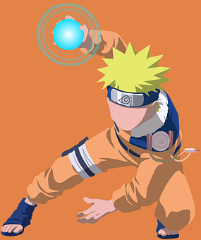 Naruto, Ninja, Character, Cartoon, Japan, Anime