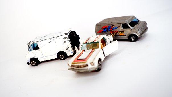 Cars, Toys, Toy Cars, Auto, Miniature, Hot Wheels