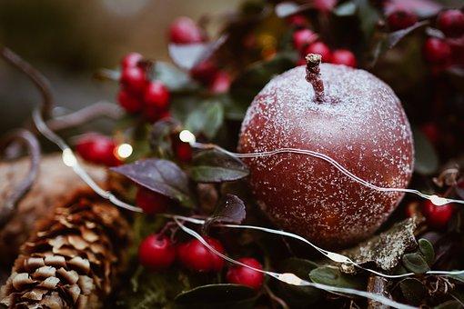Advent, Christmas Greeting