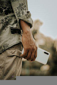 Mobile, Smartphone, Camera, Phone, Modern, Cellphone