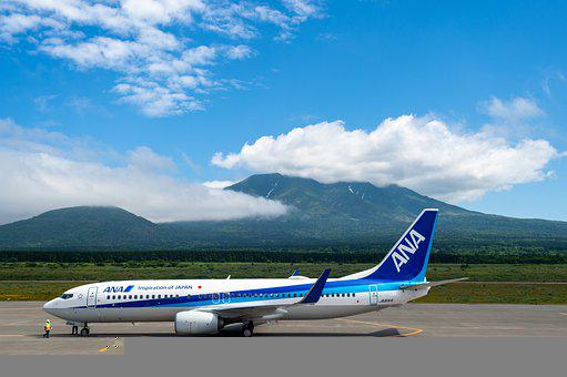 Airplane, Airport, Plane, Flight, Travel, Aviation