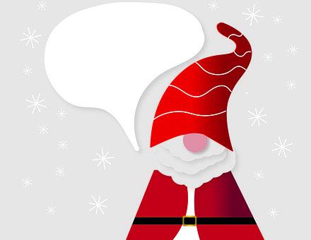 Santa Claus, Nicholas, Santa, Christmas Decoration
