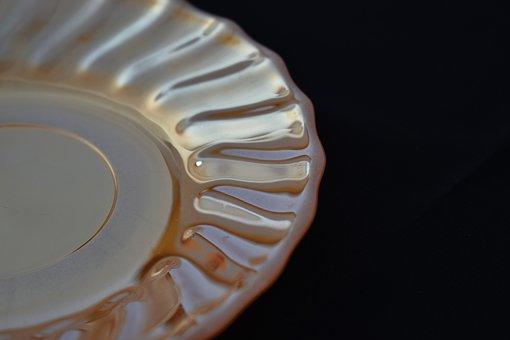Dish, Waves, Coffee