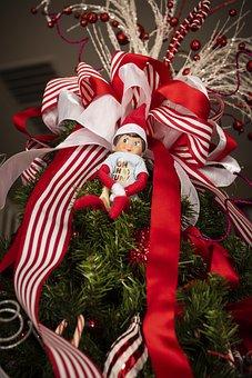 Ornament, Christmas, Christmas Tree, Snowman, Snow Man