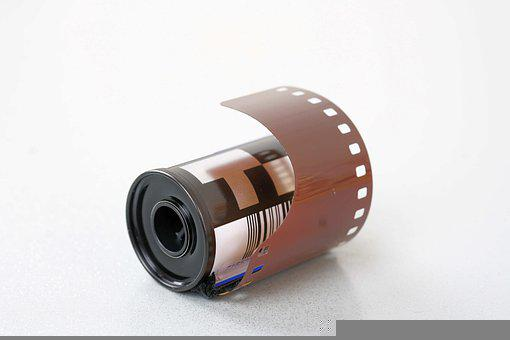 Film, Filmstrip, Photography, Images, Photo, Camera