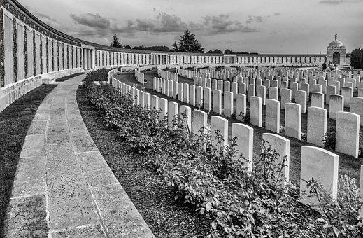 War, Cemetery, Memorial, Military, Death, Grave, Army