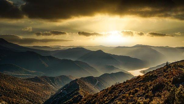 Nature Photo, Motivation, Nature, Light, Tourism