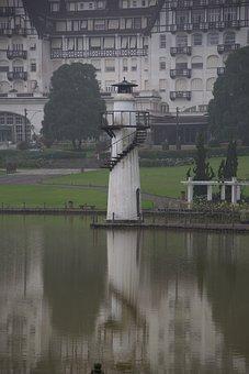 Petrópolis, Quitandinha Palace, Rj, Rio De Janeiro