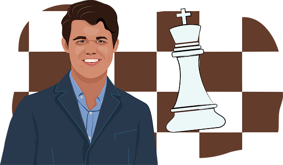 Magnus Carlsen, Chess, World Champion, Chess Player