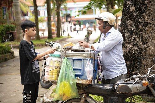 Cream, Motorcycle, Helmets, Subsistence