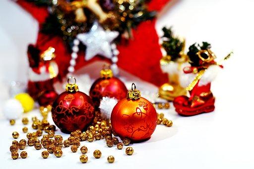 Ornaments, Advent, Christmas, Celebration, Winter Time