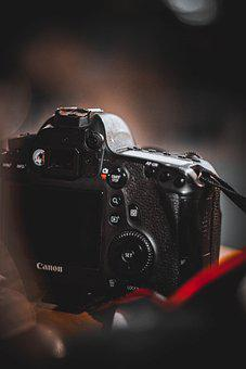Camera, Photography, Dslr, Technology, Digital Camera