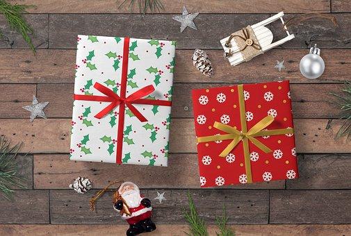 Christmas, Christmas Background, Decoration