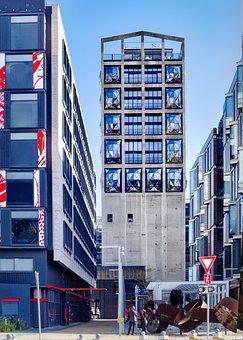 City, Building, Architecture, Urban, Skyscraper, Office