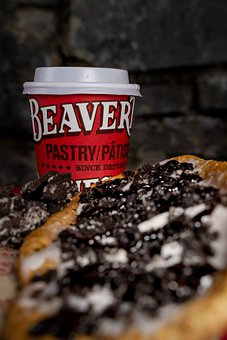 Beavertails, Dessert, Canada
