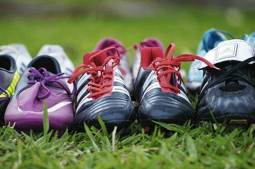 Chuteira, Chuteiras, Futebol, Football Boots, Esporte