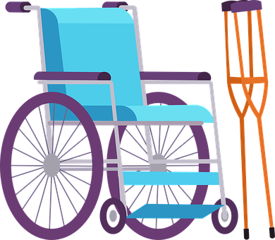 Wheelchair, Disabled, Disability, Handicapped