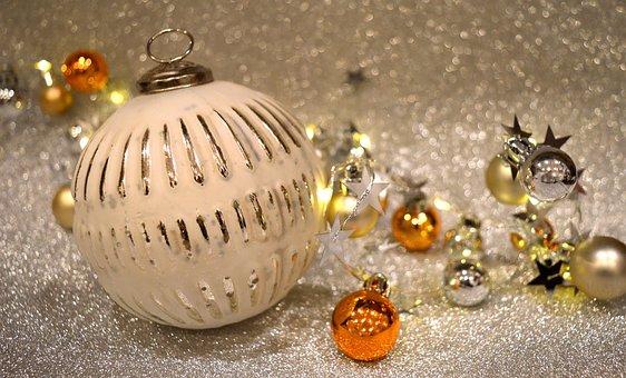Christmas Balls, Christbaumkugeln, Christmas Time