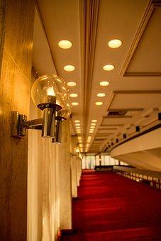 Lamps, Lightbulbs, Interior, Lighting, Curtains, Carpet