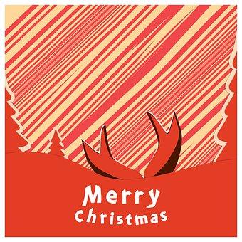 Merry Christmas, Xmas Season, Best Wishes, Celebration