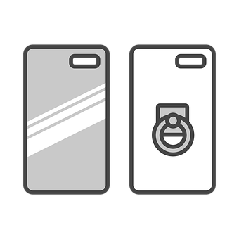 Smartphone, Phone, Icon, Cellphone, Mobile Phone