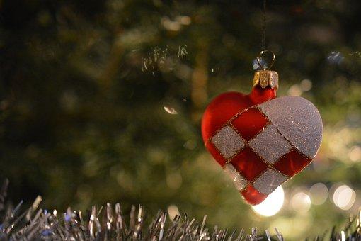 Christmas, Christmas Tree, Short, Greeting, Julkula