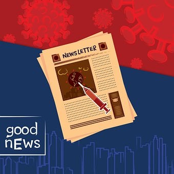 Good News, Latest Update, Wanted-article