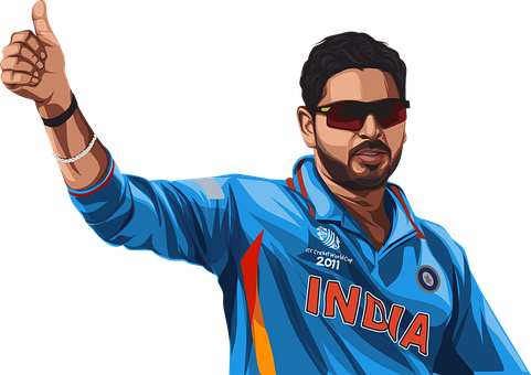 Virat Kohli, Cricketer, Player, Man, Male, Batsman