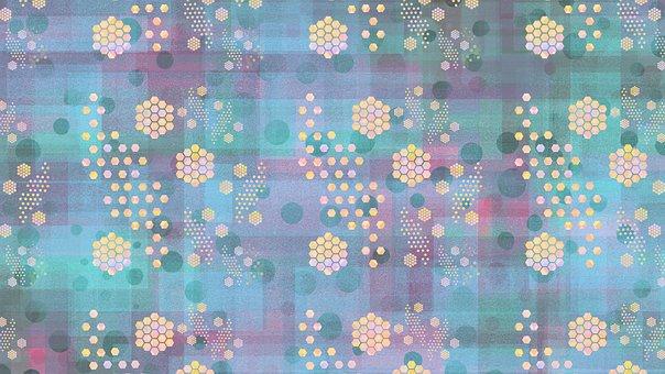 Abstract, Digital Scrapbooking, Background, Scrapbook