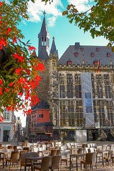 Achen, Aacheren Dom, Architecture, Germany, Landmark