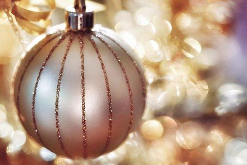 Ornament, Christmas Bauble, Christmas