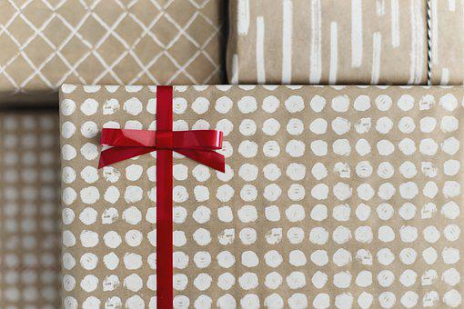 Christmas, Presents, Gifts, Holiday, Xmas, Gift Boxes