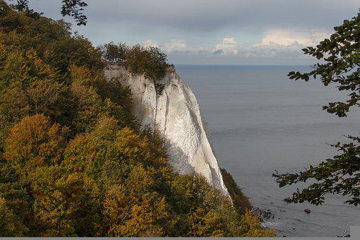 King Chair, White Cliffs, Rügen