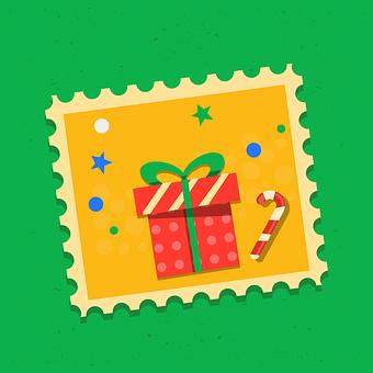 Gift, Holidays, Christmas, Present, Holiday, Box