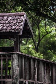Ruan North, Architecture, Thailand