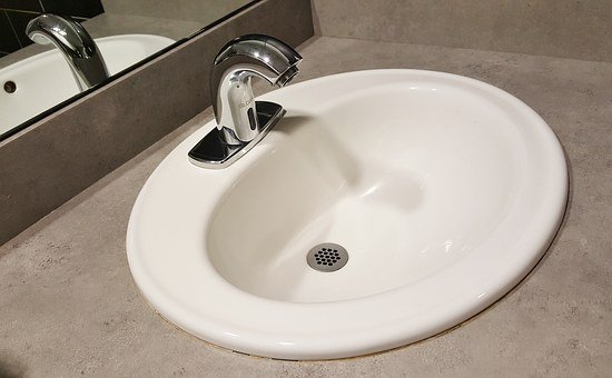 Basin, Sink, Tap, Drain, Faucet, Bathroom