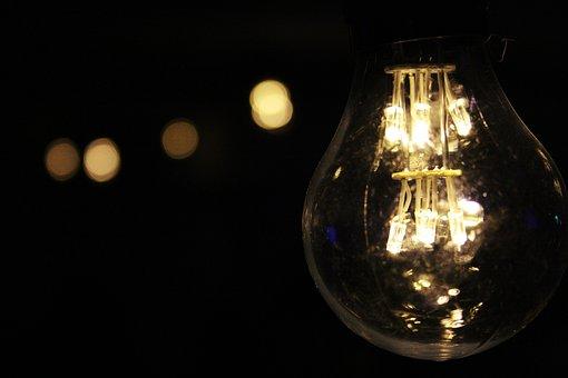 Light, Technology, Creativity, Bulb, Electricity
