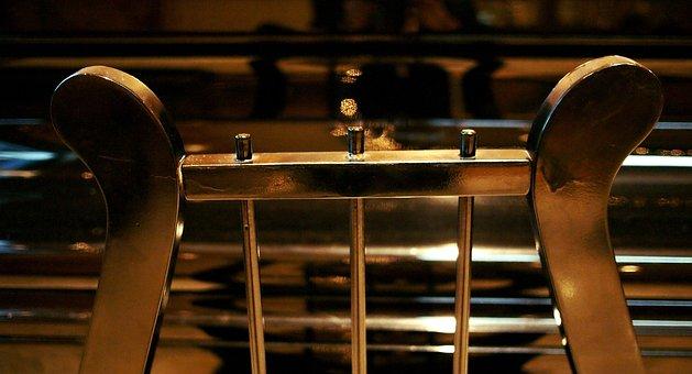 Piano, Music, Musical, Instrument, Key, Black, Sound