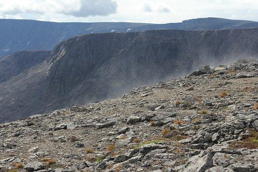 Mountains, The Khibiny Mountains, Rocks
