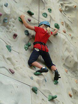 Climb, Climbing, Sport, Climber, Adventure, Activity