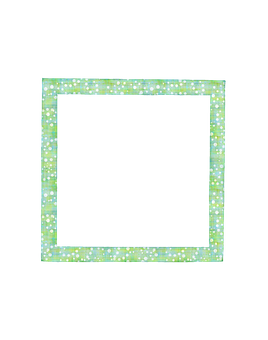 Frame, Border, Merry Christmas, Cut Out, Easter