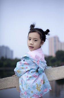 Girl, Child, Kid, Smile, Innocence, Childhood