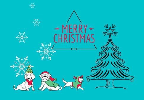Merry Christmas, Christmas, Decoration, Holiday, Xmas